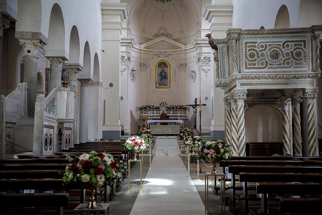 Ravello Destination Wedding Federica Ambrosini