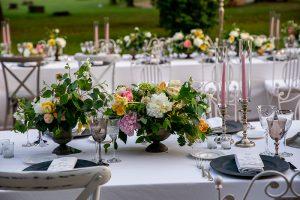 Wedding Planner Roma Allestimento