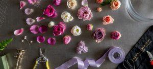 corsi per fioristi attrezzi