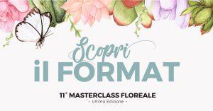 masterclass floreale