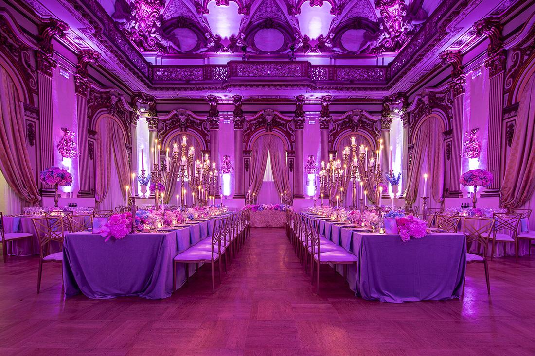 Allestimenti Floreali Matrimonio Particolare dei Fiori