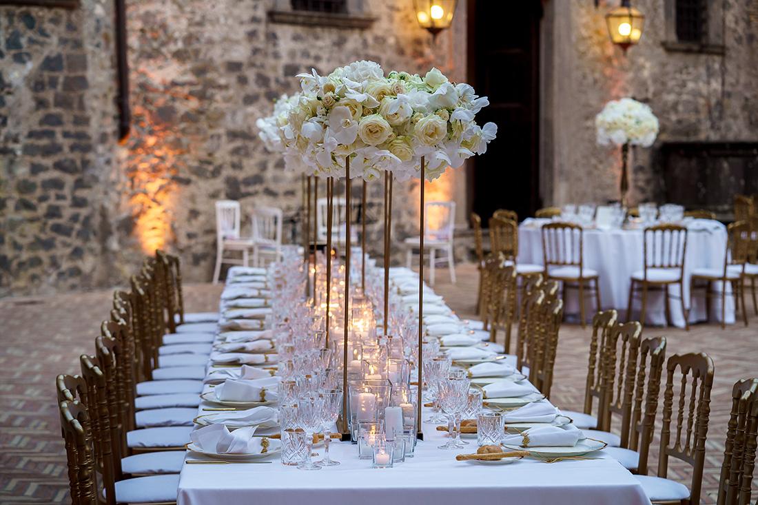 Allestimento Floreale Matrimonio Flowers